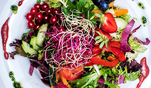 MANU-Salat